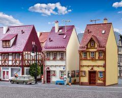Vollmer 43670 - H0 Wohnhaus Bahnhofstraße 11