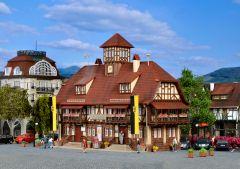 Vollmer 43690 - H0 Rathaus Fürstenberg