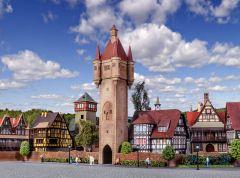Vollmer 43900 - H0 Stadtturm Rothenburg, Retr