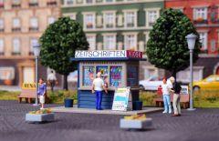 Vollmer 45134 - H0 Kiosk