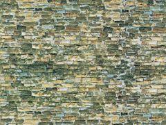 Vollmer 47362 - N Mauerplatte Naturstein, 10