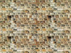 Vollmer 47363 - N Mauerplatte Sandstein, 10