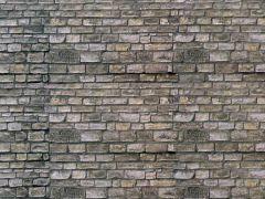 Vollmer 47366 - N Mauerplatte Mauerstein, 10