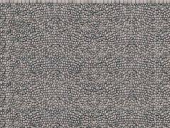 Vollmer 47370 - N Mauerplatte Quaderstein, 10