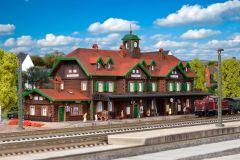 Vollmer 47502 - N Bahnhof Moritzbug