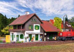 Vollmer 47521 - N Bahnhof Reith