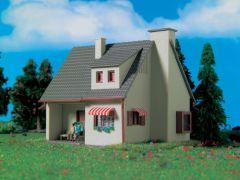 Vollmer 49362 - TT Einfamilienhaus Witt