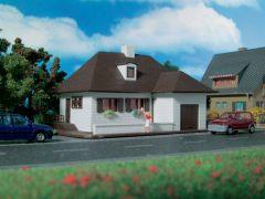Vollmer 49370 - TT Bungalow Göhren