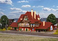 Vollmer 49510 - Z Bahnhof Neuffen