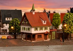 Vollmer 49532 - Z Rathaus