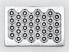 Zmodell MD-003 - Bremsscheiben